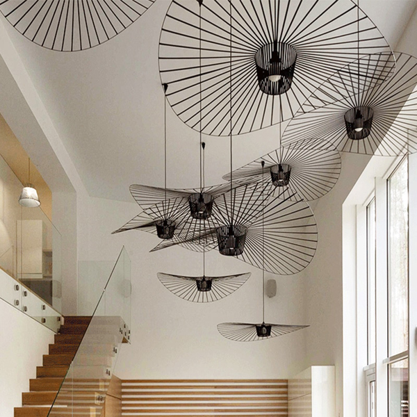 constance guisset vertigo pendant lamp. Black Bedroom Furniture Sets. Home Design Ideas